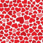 Valentine's Day – Wednesday 14th February